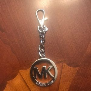 MK Keyring or purse accessories
